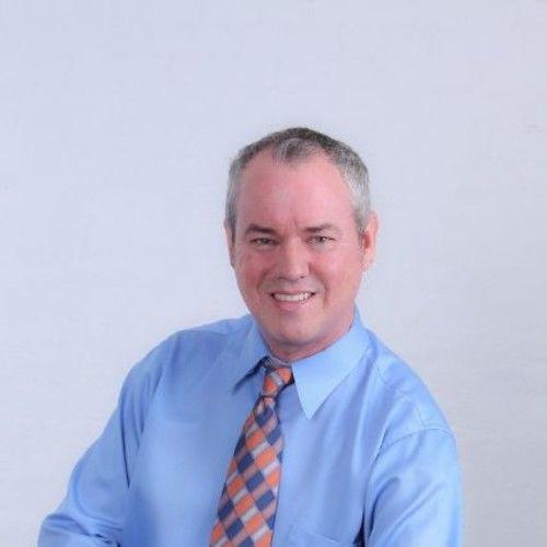 Bill McCue