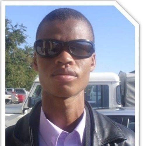 Tshepo David