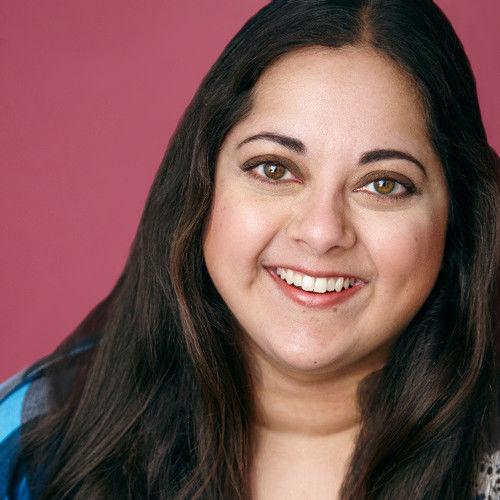Nandini Bapat