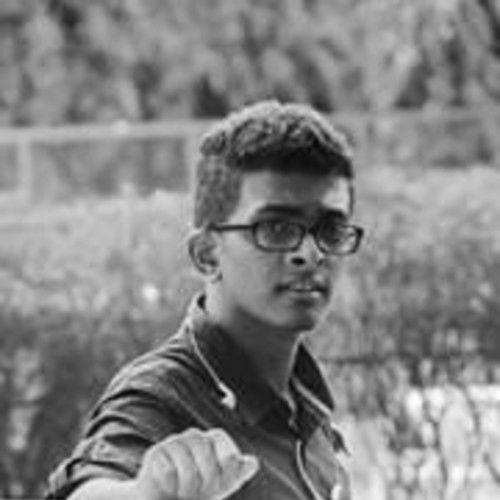 Aditya Warrier