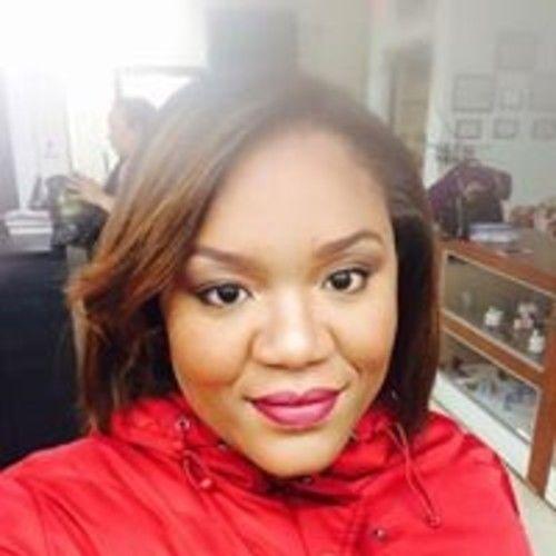 Cynthia Rwabuhinga