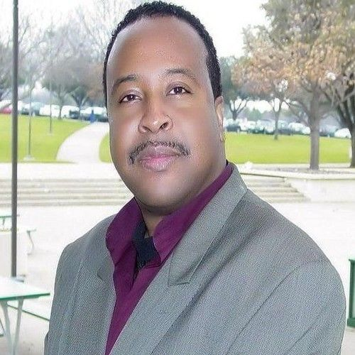 Michael Anthony Johnson