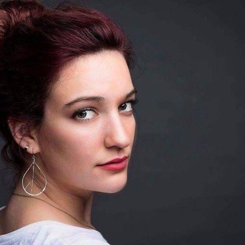 Arianna Tysinger