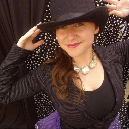 Claudia Sanchez Gonzalez