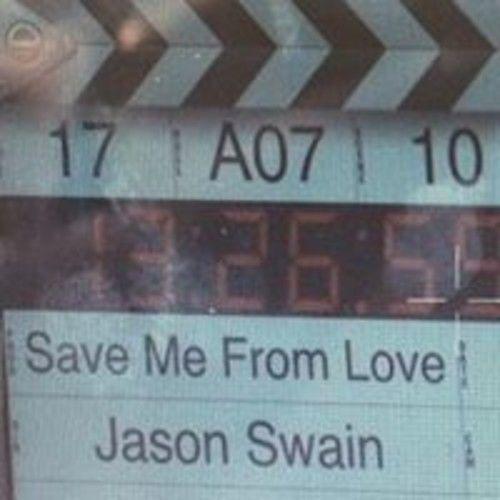 Jason Swain