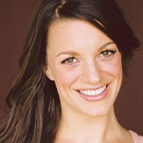 Audrey Dundee Hannah