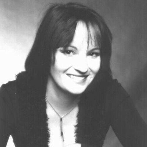Naomi Lamont