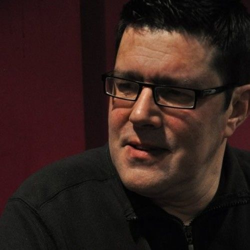 Colin MacGregor