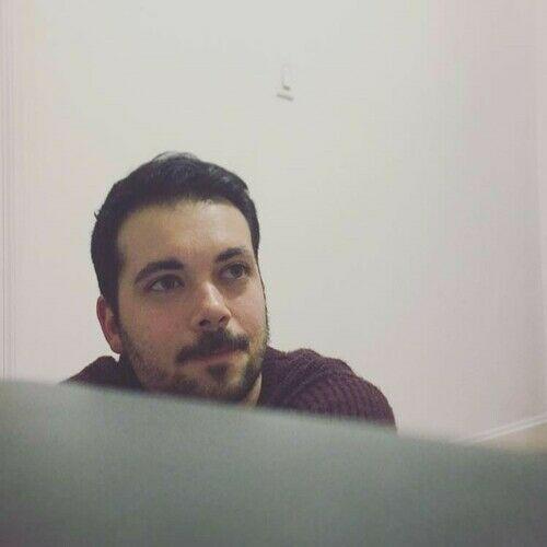 Thomas Rivera Montes