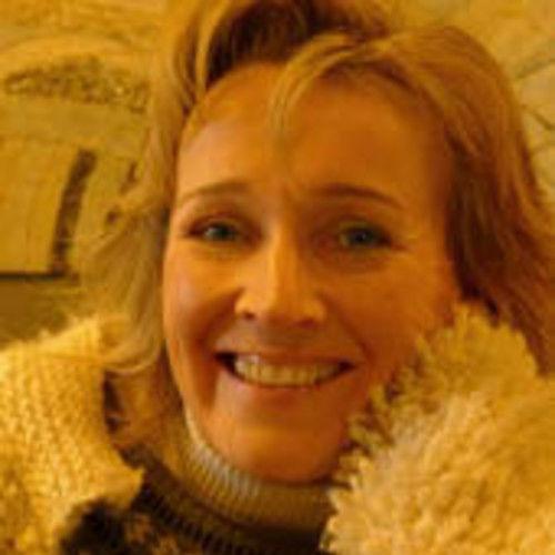 Anne Tilby