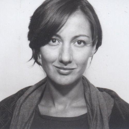 Nuria Krämer