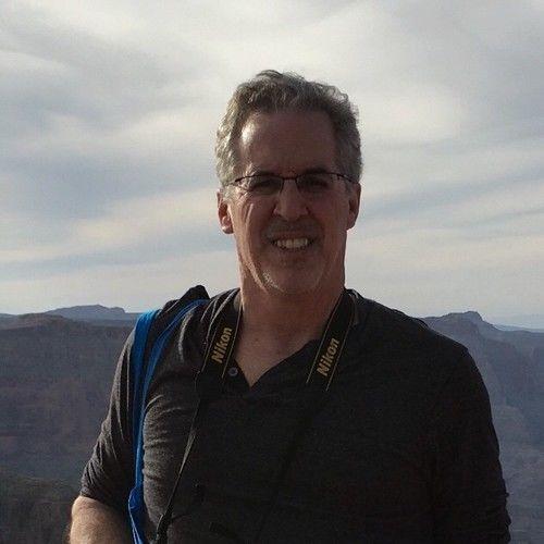Pete O'Brien