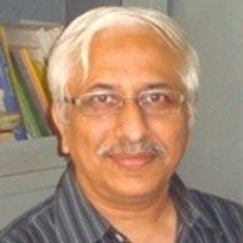 Kamlesh P. Mehta