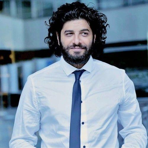 Hossam Meneai