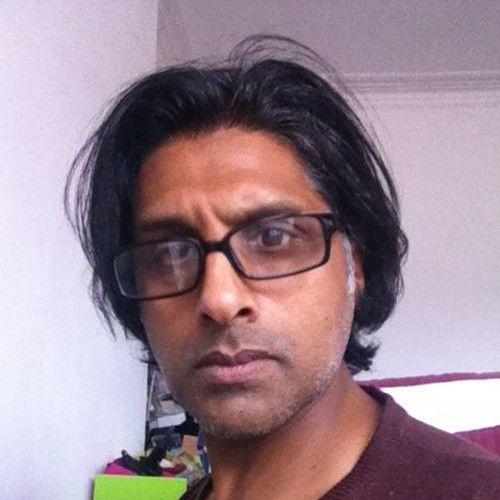 Venod Mitra