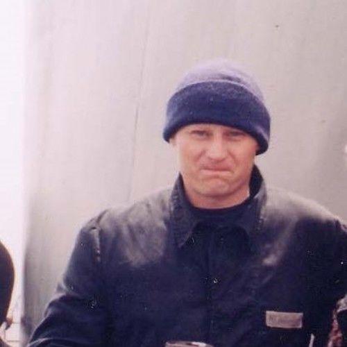 Lars Davidson