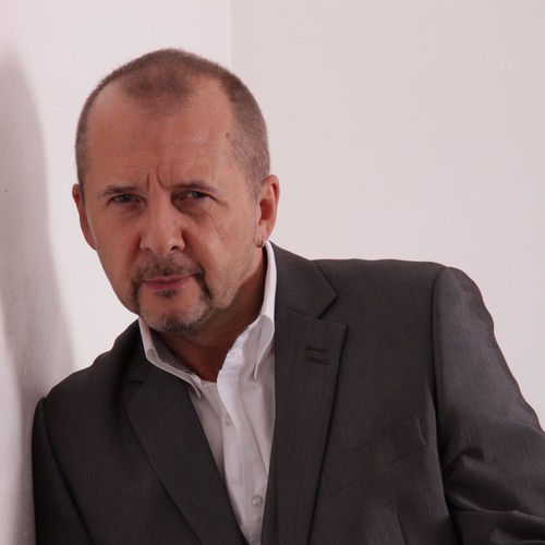 Russ Booth Aka JK Daniels