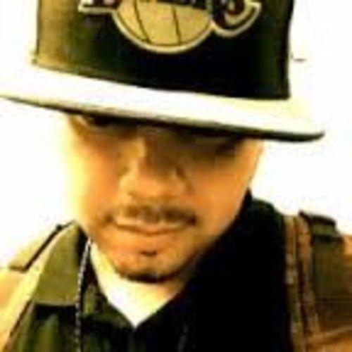 Andrew Lopez Mendoza