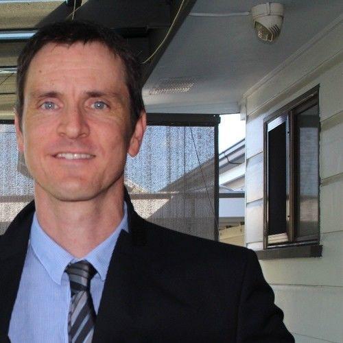 Mark Vegar