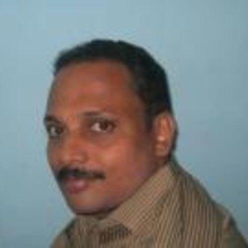 Adv Salil Kumarp Thalassery