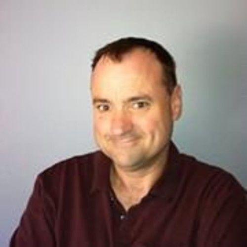 David Glenn Misner