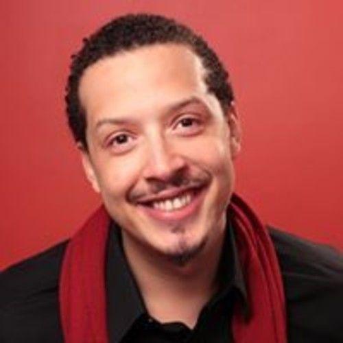 Aaron Andrade