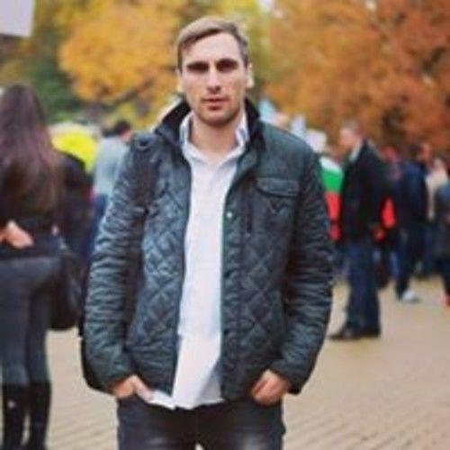 Ivan Sheremet