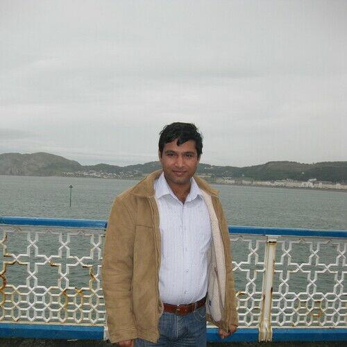 Jai Kumar