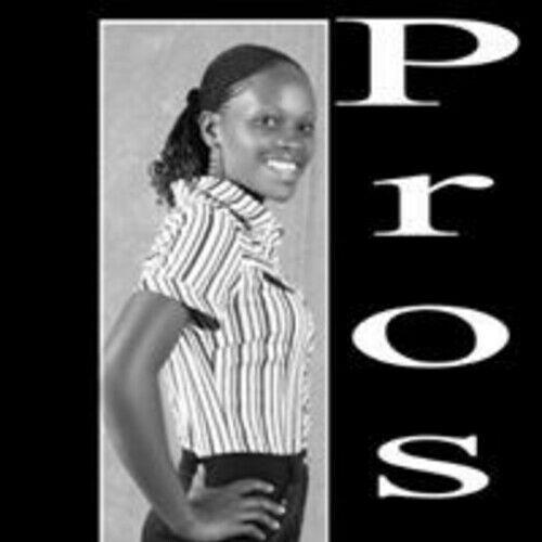 Proscovia Nansimbi