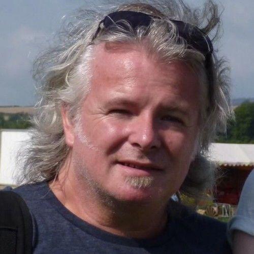 Steve Cowell