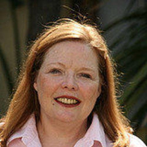 Pamela Ruth Munro