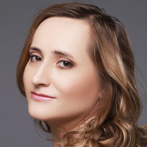 Claire Kishto