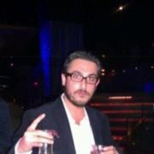 Amir Villani