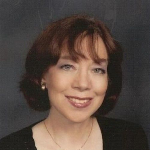 Nancy Foreman
