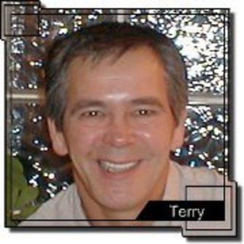 Terry Lefebvre