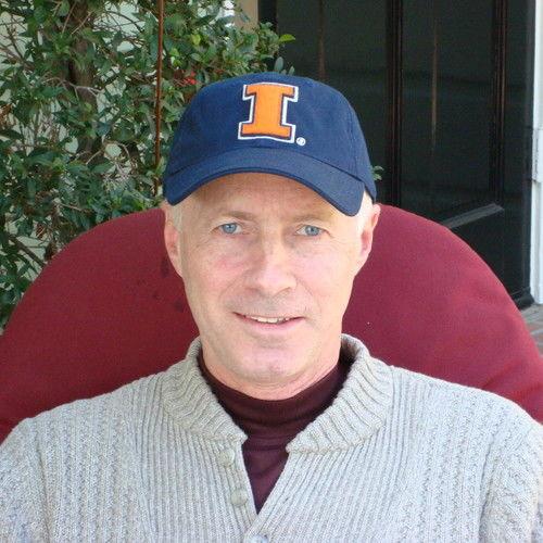 Bruce Gadel