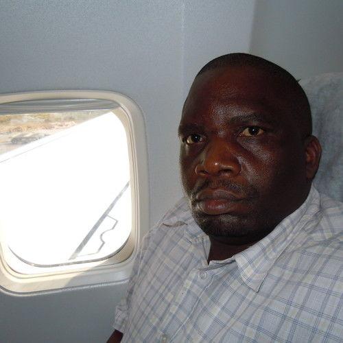 Roland Kokasi Odinga