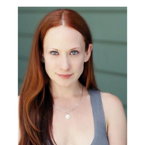 Ginger Britt Daniels