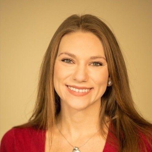 Katrina Rossos