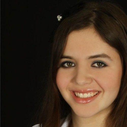 Alexandra Fincher
