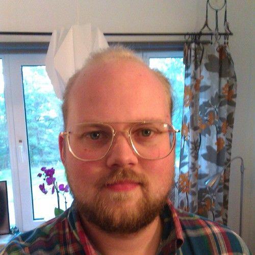 Tim-Kristoffer Gunnarsson