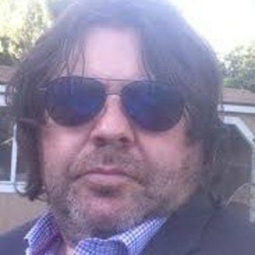 Keith Barrows