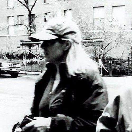 Amy Rising