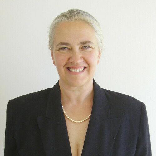 Corinne Friesen