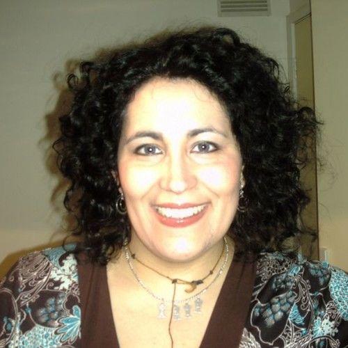 Violeta Balhas