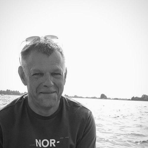 Mark Nijenhuis