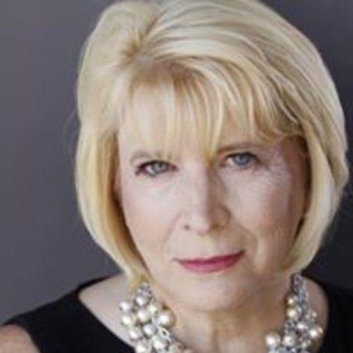 Carolyn Gregory