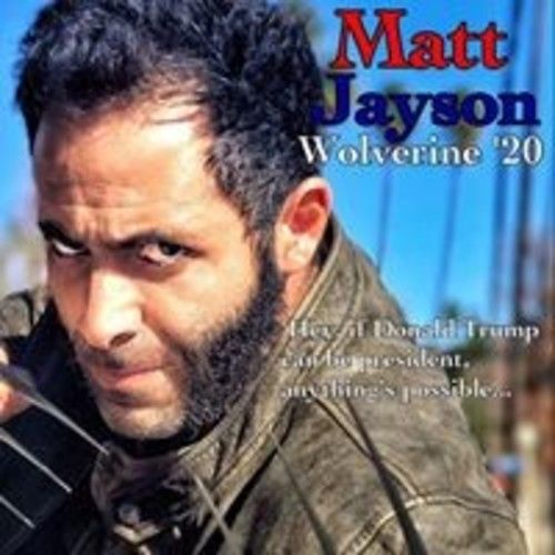 Matt Jayson