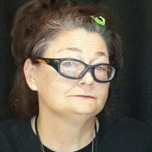 Kath Madden