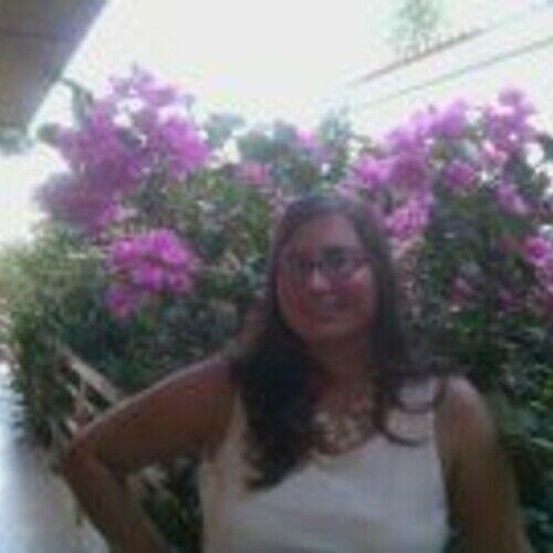Corinna Luise Mendis